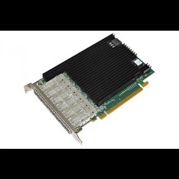 Сетевая карта 6 портов 10GBase-X (SFP+, Intel 82599ES), Silicom PE310G6SPi9-XR