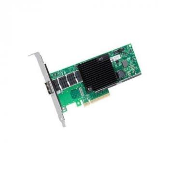Сетевая карта 1 порт 40GBase-X (QSFP+, Intel XL710BM1), Silicom PE340G1Qi71-QX4