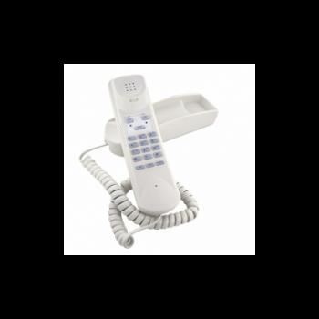 Отельный IP-телефон PH658N-W, белый