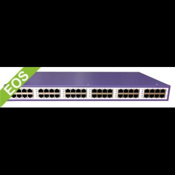Инжектор PoE+ PI-300-24 24-портовый 802.3at 10/100/1000Mbps (неполная комплектация)
