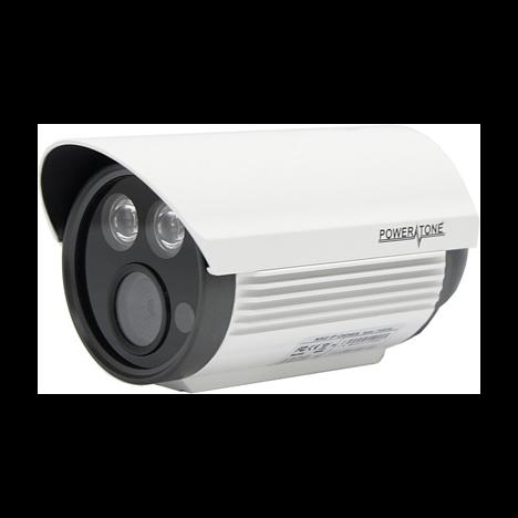 IP камера POWERTONE PICBT02 уличная 2Мп c ИК подсветкой, 8мм (4мм опционально), PoE (уценка)