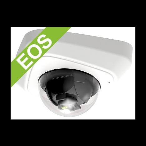 IP камера POWERTONE PICMD03 миникупольная 3.0Мп, 2.8мм, PoE, микрофон