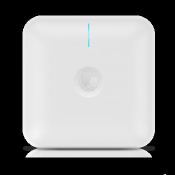 Точка доступа Cambium cnPilot E410 Indoor, 802.11ac Wave2, всенаправленная антенна
