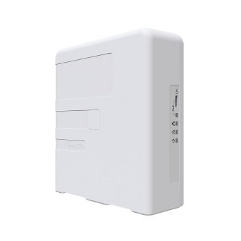 Powerline адаптер MikroTik PL7510Gi