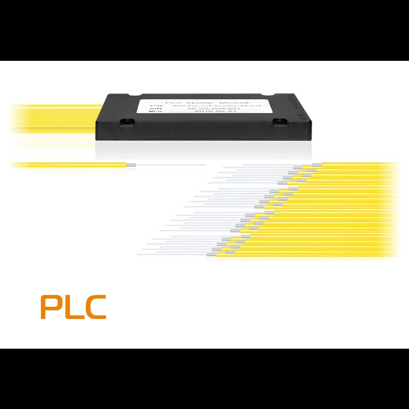 Делитель оптический планарный PLC-1x32