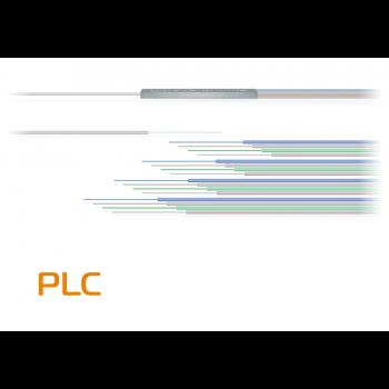 Делитель оптический планарный PLC-M-1x16, бескорпусный, неоконцованный