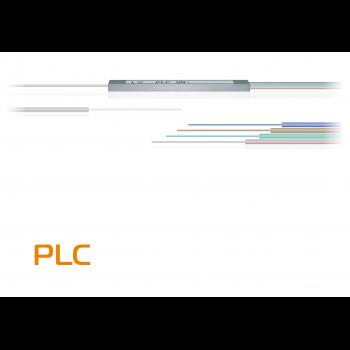 Делитель оптический планарный PLC-M-1x4, бескорпусный, неоконцованный
