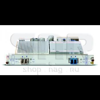Транспондер Ekinops 10G SFP+ / OTX с поддержкой DynaFEC (10dB) и оптическими модулями SFP+LR и OTX