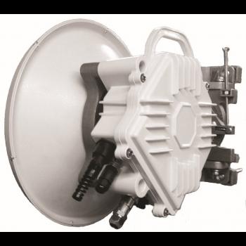 Радиомост PPC-10G-E-HP/5000-60
