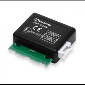 S1MPLE-CAN устройство считывания CAN данных автомобиля