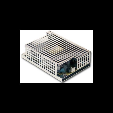 PSC-60A-C Источник питания, с функицей ИБП, выход 13.7, 13.8 Вольт, 60 Вт. MEAN WELL