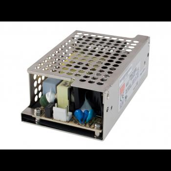 PSC-60B-C Источник питания, с функицей ИБП, выход 27.6В, 27,6 Вольт, 60 Вт. MEAN WEL