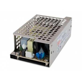 PSC-60B-C Источник питания, с функцей ИБП, выход 27.6В, 27,6 Вольт, 60 Вт. MEAN WEL