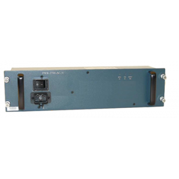 Блок питания Cisco PWR-2700-AC/4