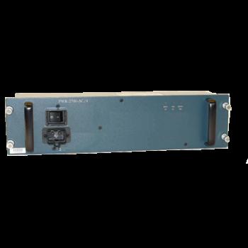 Блок питания Cisco PWR-2700-AC/4