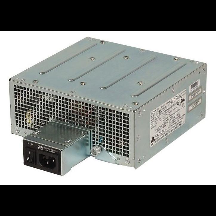 Блок питания Cisco PWR-3900-POE
