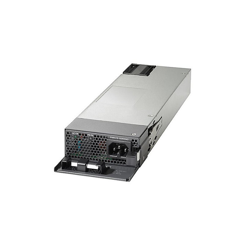 Блок питания Cisco PWR-C2-1025WAC