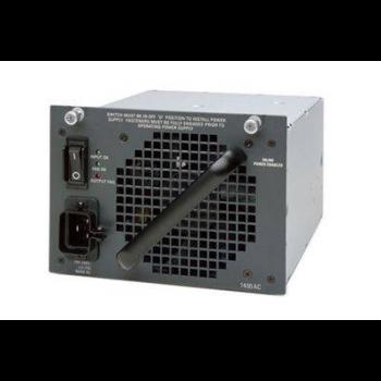 Блок питания Cisco Catalyst PWR-C45-1300ACV