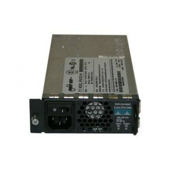 Блок питания Cisco Catalyst PWR-C49-300AC