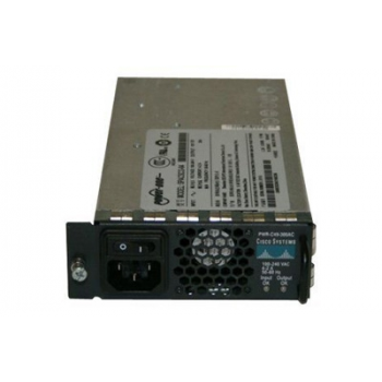 Блок питания Cisco Catalyst PWR-C49-300DC