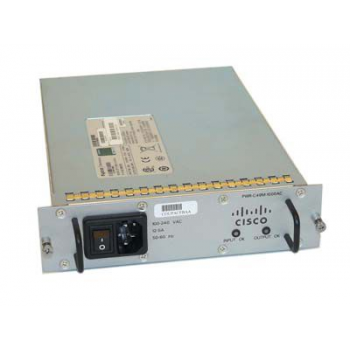 Блок питания AC для коммутатора Cisco Catalyst WS-C4900M