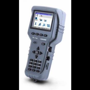 Измеритель ТВ сигналов ИТ-081 Планар