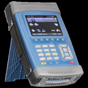 Измеритель сигналов мультисистемный DVB-С/T2/S2 IPTV IT-100 Планар