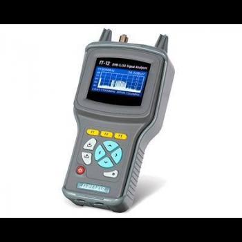 Измеритель сигналов DVB-S/S2 ИТ-12 Планар