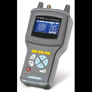 Анализатор сигналов DVB-T/T2 ИТ-15Т2 Планар