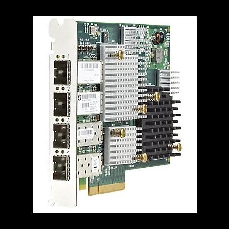 Модуль расширения HP 3PAR 7000, 4 x 8Gb/s FC