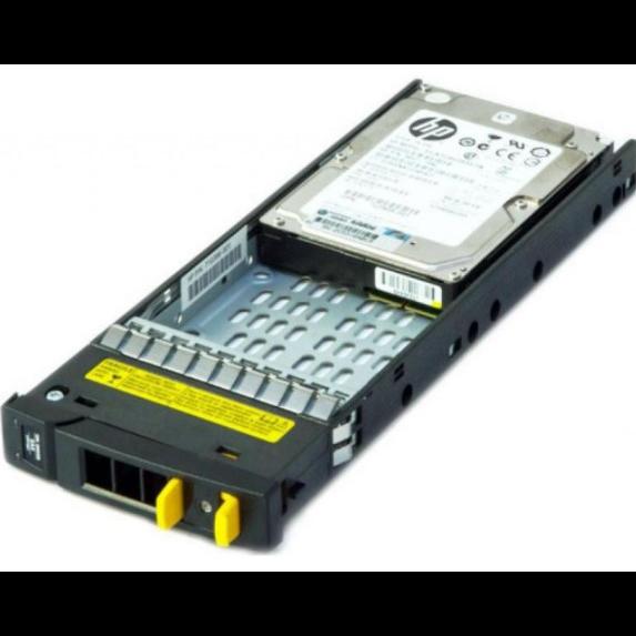 """Жесткий диск HP 3PAR 300GB 15k 2.5"""" SAS 6 Гбит/с"""