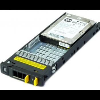 """Жесткий диск HP 3PAR 1TB 7.2k 2.5"""" NL-SAS 6 Гбит/с"""