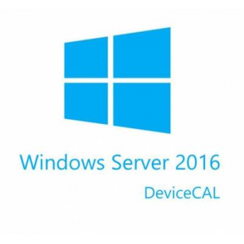 Лицензия Microsoft Windows Server CAL 2016 RUS OEM CAL на 1 устройство