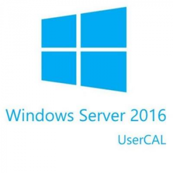 Лицензия Microsoft Windows Server CAL 2016 RUS OEM CAL на 1 пользователя