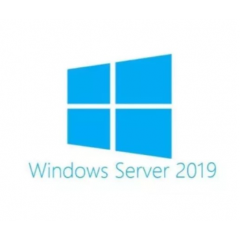 Лицензия Microsoft Windows Server CAL 2019 RUS OEM CAL на 5 пользователей с носителем