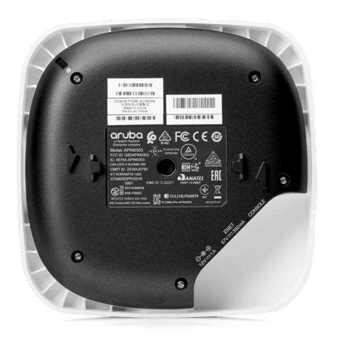 Точка доступа HPE Aruba Instant On AP11 (RW) (R2W96A)