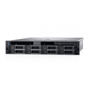 Сервер Dell PowerEdge R540, 1 процессор Intel Xeon Silver 4110 2.10GHz, 16GB DRAM