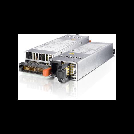 Сервер Dell PowerEdge R610, 2 процессора Intel Xeon Quad-Core L5520 2.26GHz, 24GB DRAM