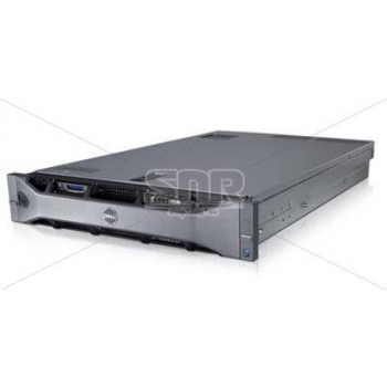 Сервер Dell PowerEdge R710, 2 процессора Intel Xeon Quad-Core E5620 2.4GHz, 24GB DRAM
