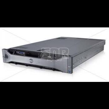 Сервер Dell PowerEdge R710, 2 процессора Intel Xeon Quad-Core E5620 2.4GHz, 24GB DRAM