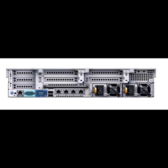 Шасси сервера DELL PowerEdge R730, 24SFF, PERC H730/1GB FBWC