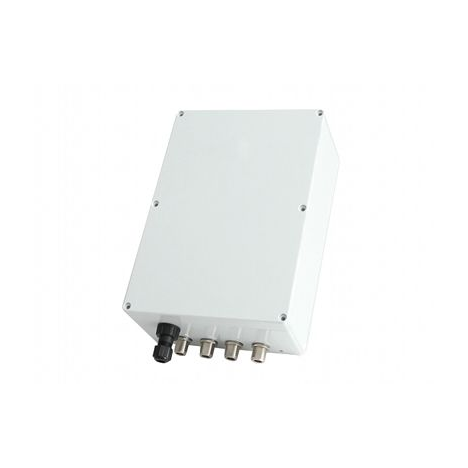WiFi маршрутизатор MikroTik RB/433PO2N MIMO
