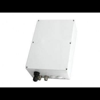 WiFi маршрутизатор MikroTik RB/435GPO2