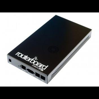 Маршрутизатор MikroTik RB/800PI