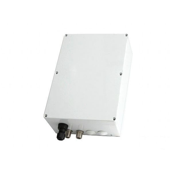 WiFi маршрутизатор MikroTik RB/800PON MIMO