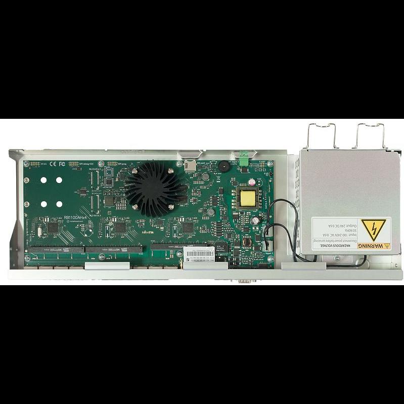Маршрутизатор MikroTik RB1100AHx4 (Уценка)