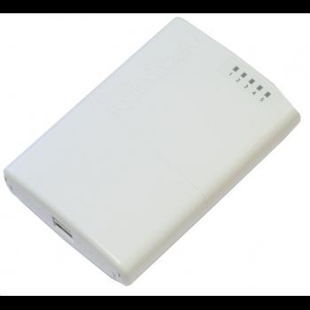 Маршрутизатор Mikrotik PowerBox r2