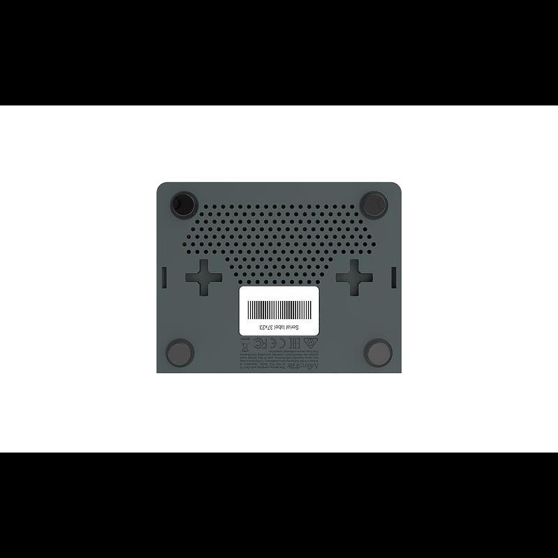 Маршрутизатор MikroTik hEX S RB760iGS
