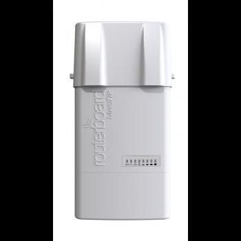 Точка доступа MikroTik RB911G-5HPacD-NB (NetBox 5)