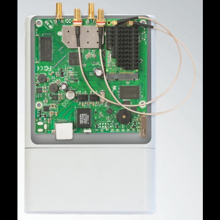 Антенна-бокс Mikrotik BaseBox5